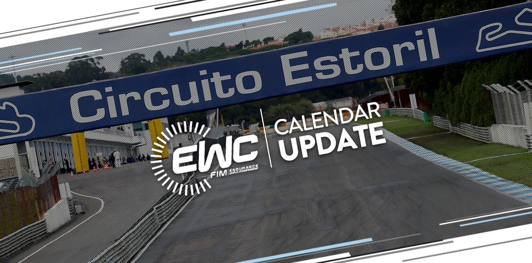 EWC今季最終戦はポルトガルのエストリル12時間レース