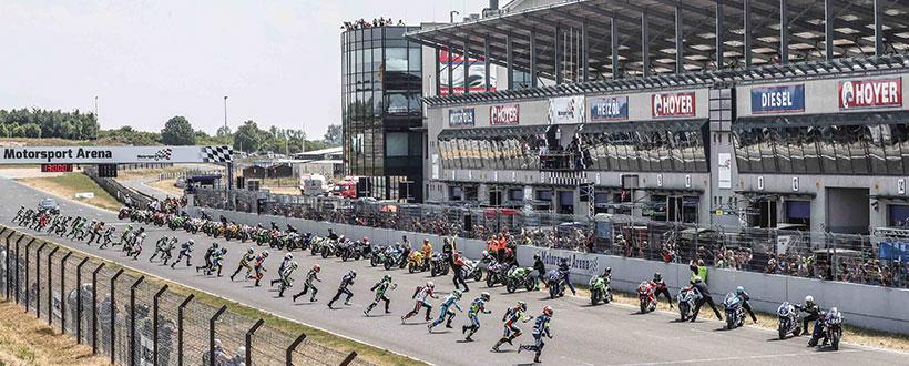 オッシャースレーベン8時間耐久ロードレース