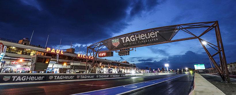 ボルドール24時間耐久ロードレース