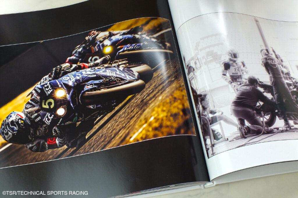 F.C.C. TSR Honda France - 100 PHOTOS -